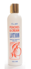 Image of Emu Oil Lotion Peaches and Cream