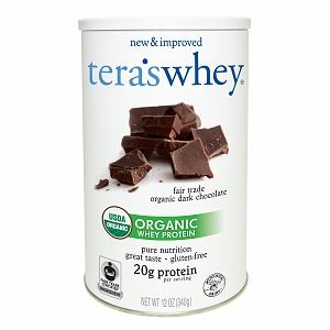 Image of Active Nutrition Fair Trade Dark Chocolate