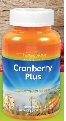 Image of Cranberry Plus - Berry