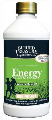 Image of Energy Xtension (adrenal support) Liquid