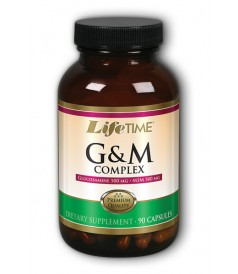 Image of Glucosamine & MSM Complex 1500 mg