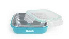 Image of ThinkBaby Bento Box Light Blue