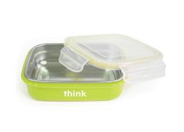Image of ThinkBaby Bento Box Light Green