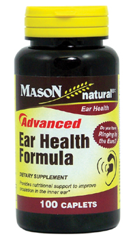 Image of Advanced Ear Health Formula