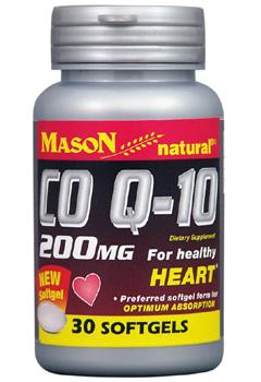 Image of CoQ10 200 mg