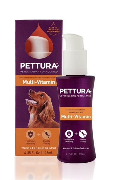 Image of Pettura Multi-Vitamin