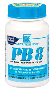 Image of PB 8 ProBiotic Acidophilus 14 Billion 8 Strains