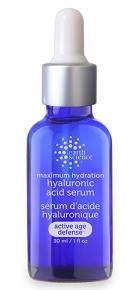Image of Maximum Hydration Hyaluronic Acid Serum
