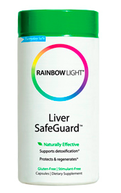 Image of Liver SafeGuard