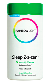 Image of Sleep Z-z-zen
