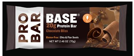 Image of PROBAR Base Bar Chocolate Bliss