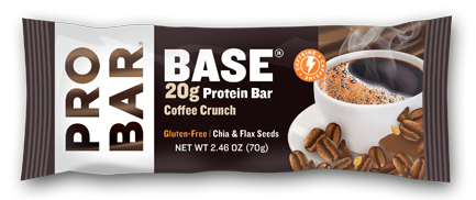 Image of PROBAR Base Bar Coffee Crunch