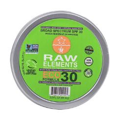 Image of Eco Formula 30+ Sunscreen Tin (plastic free)