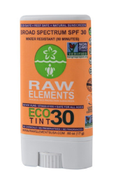 Image of Eco Tint Stick 30+ Sunscreen