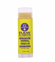 Image of Herbal Rescue Lip Balm