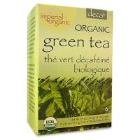 Image of Imperial Organic Decaffeinated Green Tea