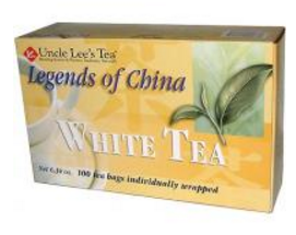 Image of Legends of China White Tea
