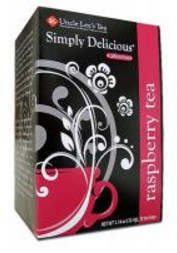 Image of Simply Delicious Raspberry Tea