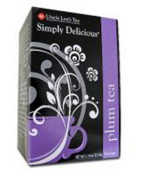 Image of Simply Delicious Plum Tea