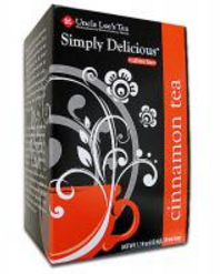 Image of Simply Delicious Cinnamon Tea