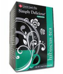 Image of Simply Delicious Hibiscus Tea