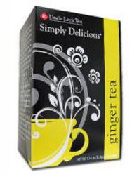 Image of Simply Delicious Ginger Tea
