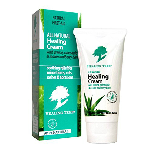 Image of All Natural Healing Cream