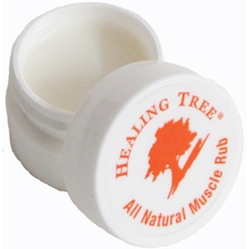 Image of All Natural Muscle Rub