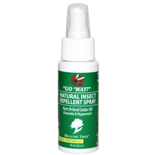 Image of Go'way! All Natural Insect Repellent