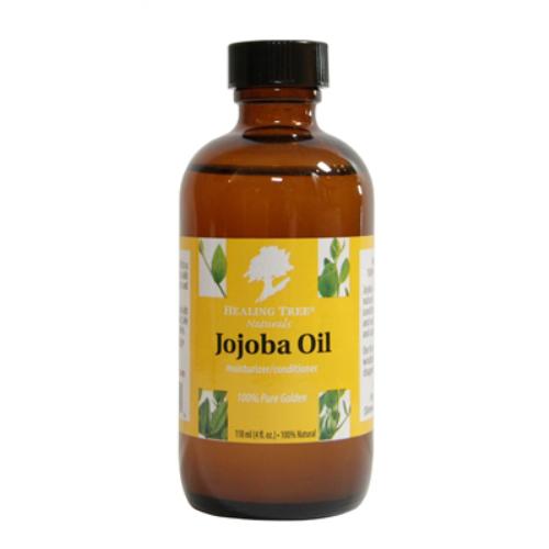 Image of Golden Jojoba Oil