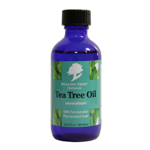 Image of Pharmaceutical Grade Tea Tree Oil