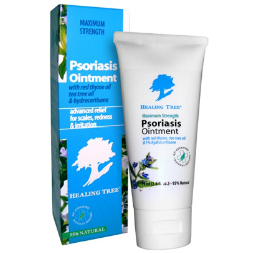 Image of Psoriasis Ointment