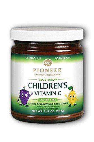 Image of Childrens' Vitamin C Grape