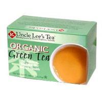 Image of Organic Green Tea