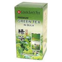 Image of Premium Green Tea in Bulk (loose tea in can)