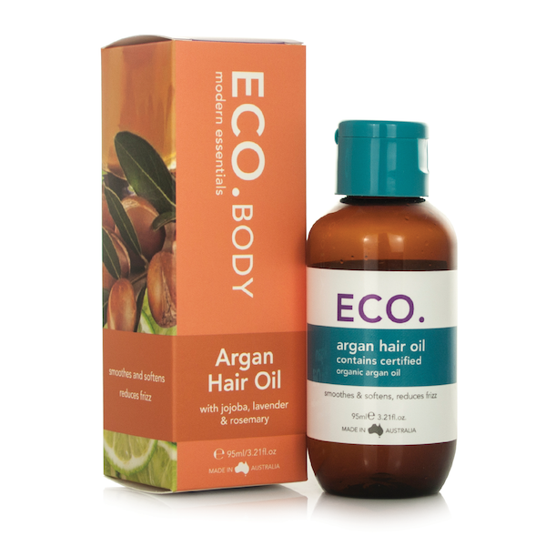 Image of ECO. Argan Hair Oil