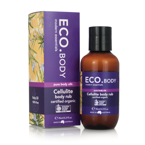 Image of ECO. Certified Organic Cellulite Body Rub