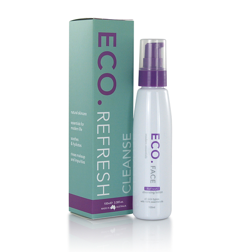 Image of ECO. Clear Face Wash