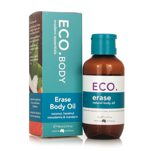 Image of ECO. Erase Natural Body Oil