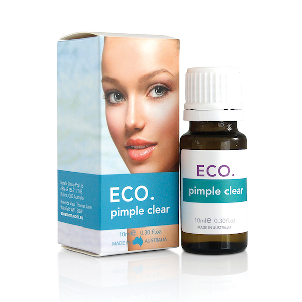 Image of ECO. Pimple Clear