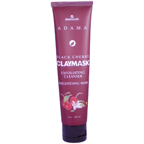 Image of Brightening Black Cherry Face Mask