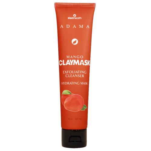 Image of Hydrating Mango Face Mask