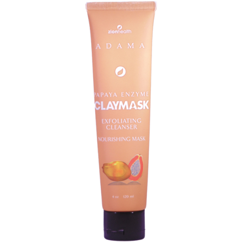 Image of Nourishing Payaya Enzyme Clay Mask