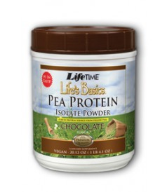 Image of Life's Basics Pea Protein Chocolate