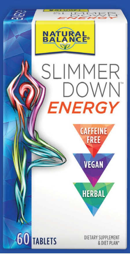 Image of Slimmer Down Energy