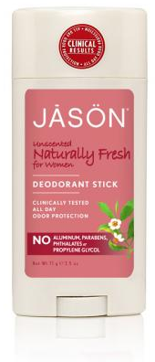 Image of Deodorant Stick for Women Unscented