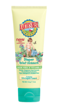 Image of Earth's Best Diaper Relief Ointment