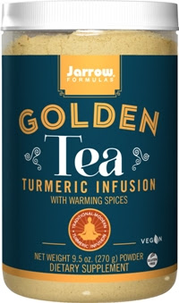 Image of Golden Tea - Turmeric Infusion