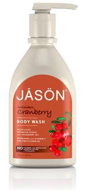 Image of Body Wash Antioxidant Cranberry