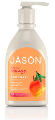 Image of Body Wash Softening Mango